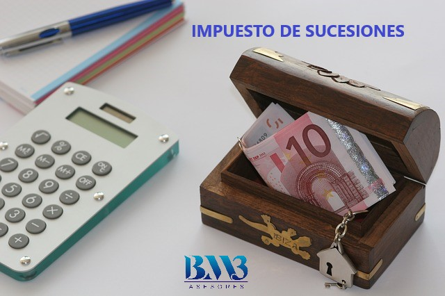 Impuesto de sucesiones- Gestoria Fiscal Murcia