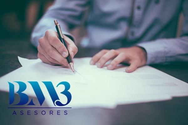 Que puede hacer una asesoría fiscal por tu empresa