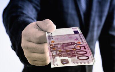 Tratamiento fiscal de los anticipos – Asesoria fiscal en Murcia