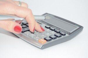 Aprende como organizar tus gastos mensuales