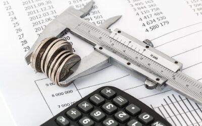 Calcula los objetivos de ahorro de tu empresa para 2020