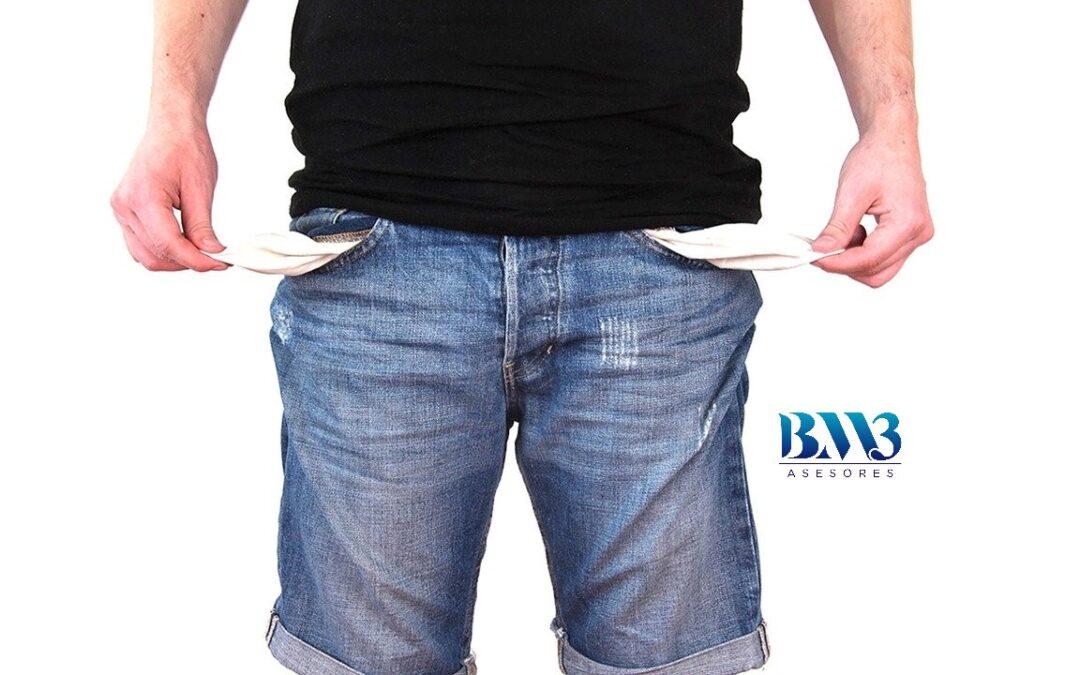 Autónomos en deuda con la Seguridad Social a la hora de la jubilación