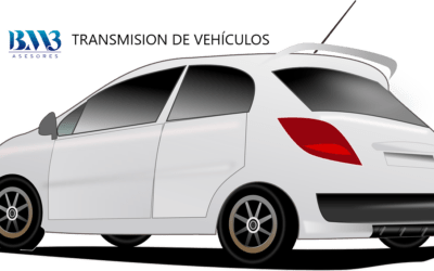 Trámites obligatorios para la transmisión de un vehículo