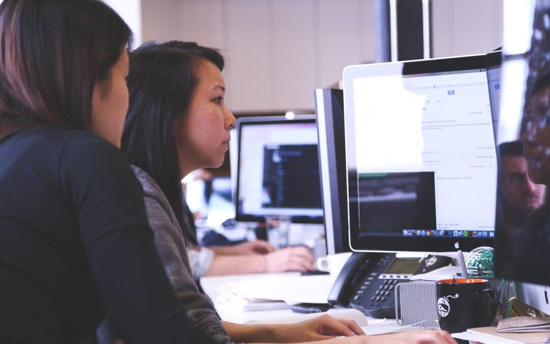 Conseguir los objetivos de una empresa a través de los empleados
