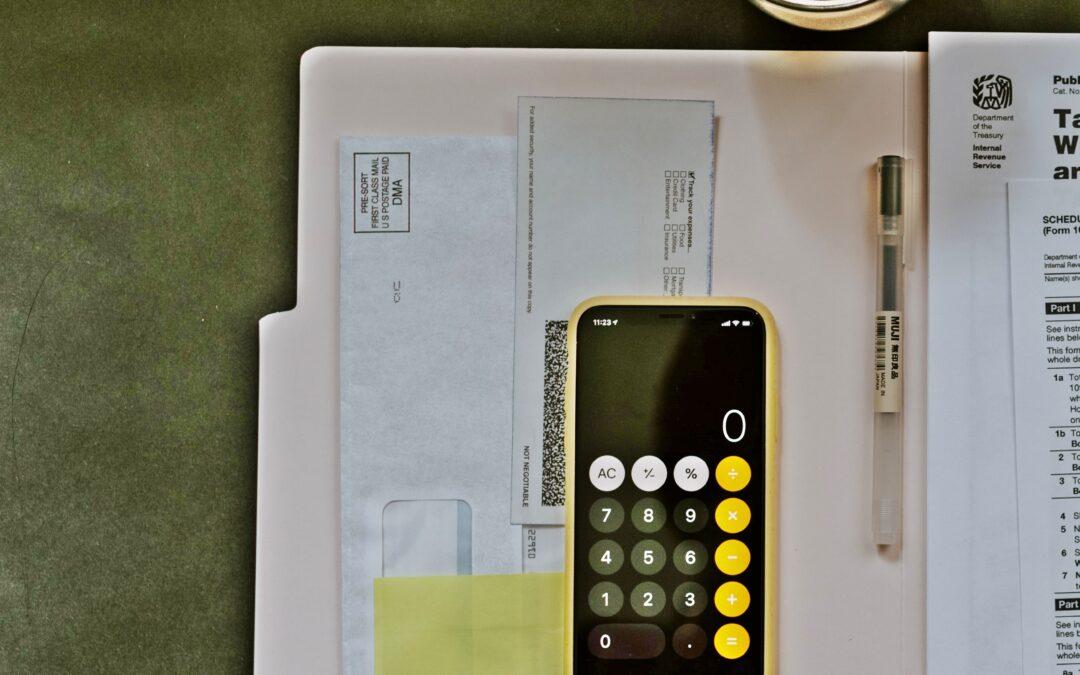 ¿Cómo calcular el IVA para autónomos?
