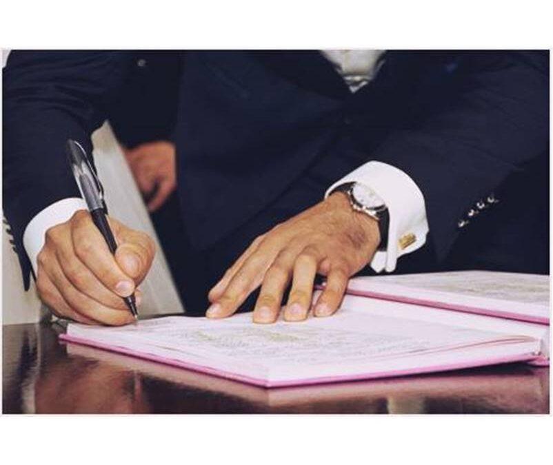 Asesoría Laboral en Murcia - contratación de un trabajador